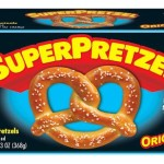 Save $.50 on any ONE SUPERPRETZEL Soft Pretzel Product