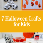 7 Halloween Crafts for Kids