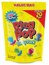 5 Ways to Use Ring Pops to Make Your Summer Pop!