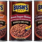 RECALL ALERT:  Bush's Baked Beans Voluntary Recall of Defective Cans