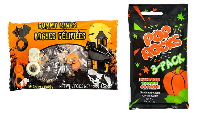 Halloween Candy at DollarTree.com