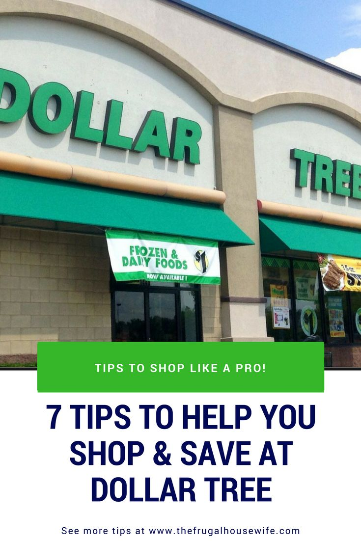 7 tips to help you shop save at dollar tree for Dollar store items online