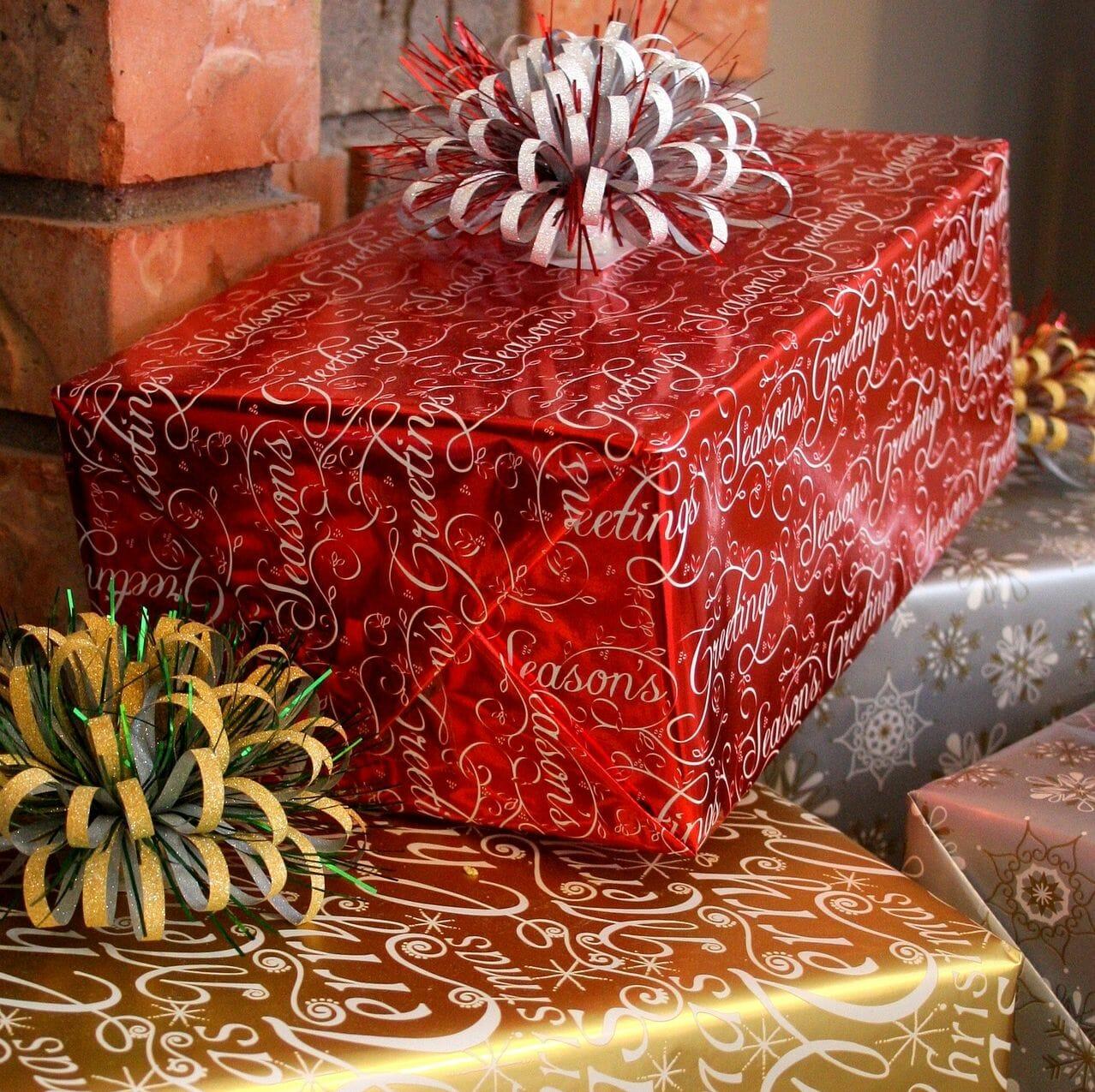 4 Christmas Gifts